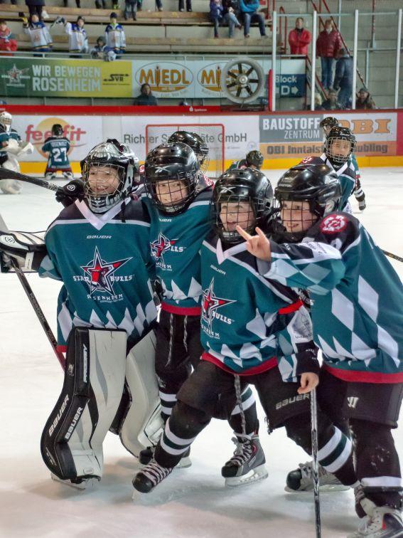 Starbulls Eishockey Jugend